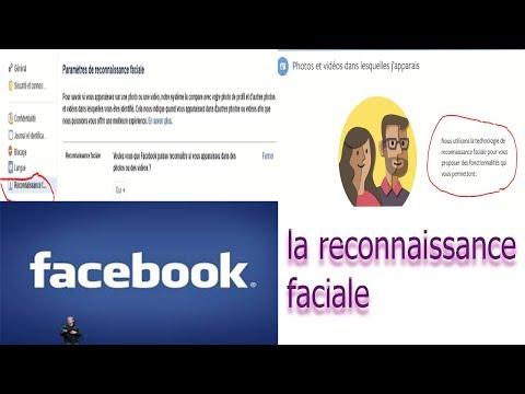Facebook : la reconnaissance faciale c'est quoi et pourquoi ?