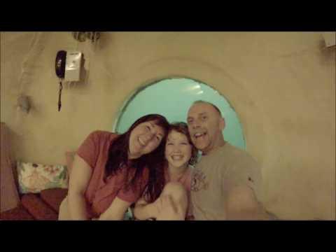 Jules Undersea Lodge YouTube