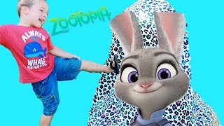 surprise eggs world s largest disney zootopia new movie nerf toy cars animal surprise egg video