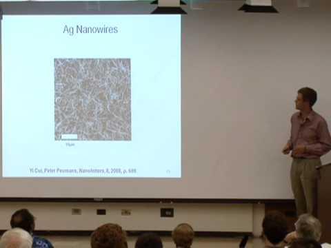 Advanced Molecular Photovoltaics