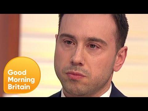 Former Extremist Adam Deen Discusses London Bridge Attack | Good Morning Britain