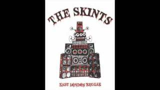 "The Skints - Up Against The Wall [7"" version]"