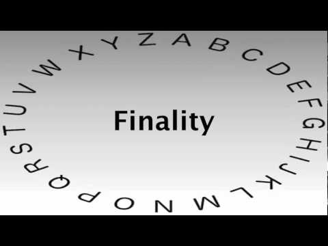 Perfect SAT Vocabulary Words And Definitions U2014 Finality