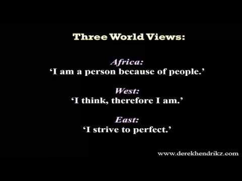 Cultural World Views - Video Tutorial