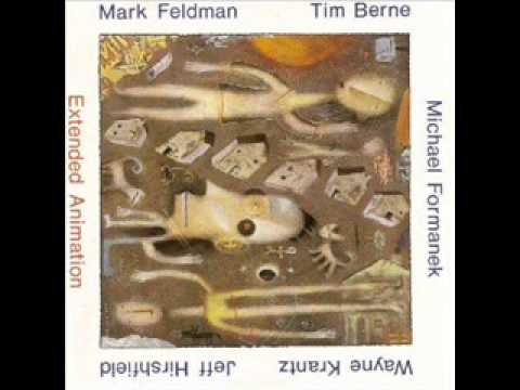 Michael Formanek - Extended Animation Full Album
