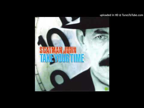 Scatman John - Sorry Seems To Be The Hardest Word (Radio Version)