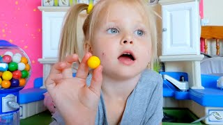 Джони Джони Да Папа + Игры с детьми под английские песенки для детей