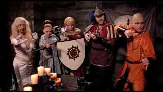 The Gamers 3: Hands of Fate - Legendado PT-BR