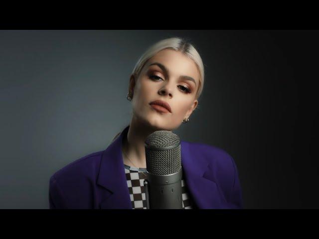 Don't Start Now - Dua Lipa (Cover By: Davina Michelle)