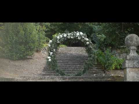 Get married at Pousada de Guimarães!