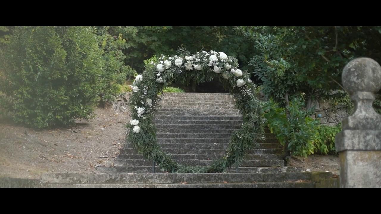 Casar na Pousada de Guimarães!