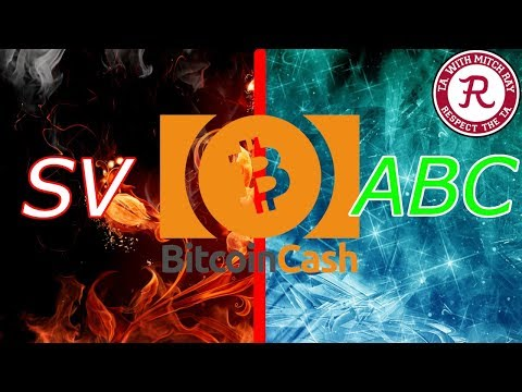 Bitcoin Cash NEWS : BCHSV Delisted On Binance, BCHABC Ascends! Crypto Technical Analysis