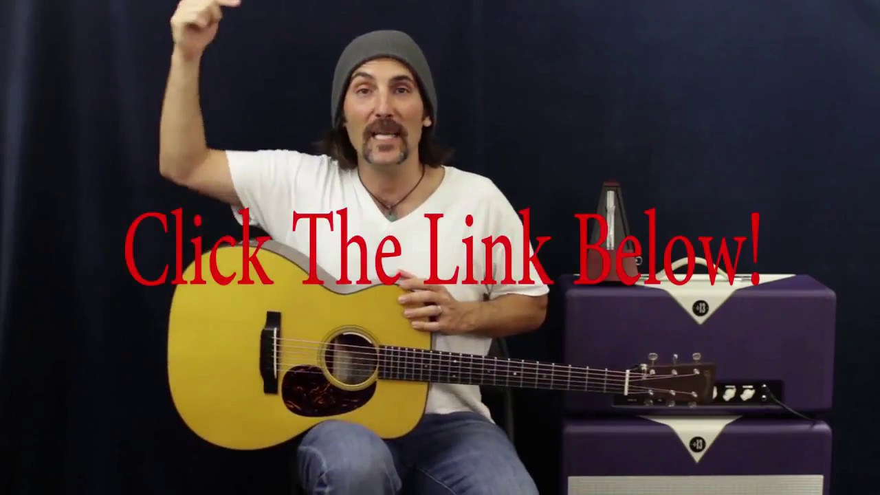 The Ultimate Guitar 10 Minute Warm Up Exercise Guide It Really Works