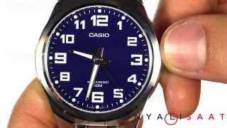 CASIO MTP-1310D-2B Erkek Kol Saati