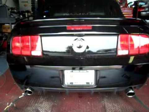 Repeat TPS Motorsports Customer: Matt's Kenne Bell '08 Shelby GT by