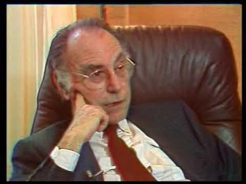 Être psy - André Green 1983 et 2008