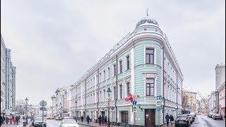 Смотреть видео Как в Москве борются с новостройками в историческом центре? Обсуждение на RTVI онлайн