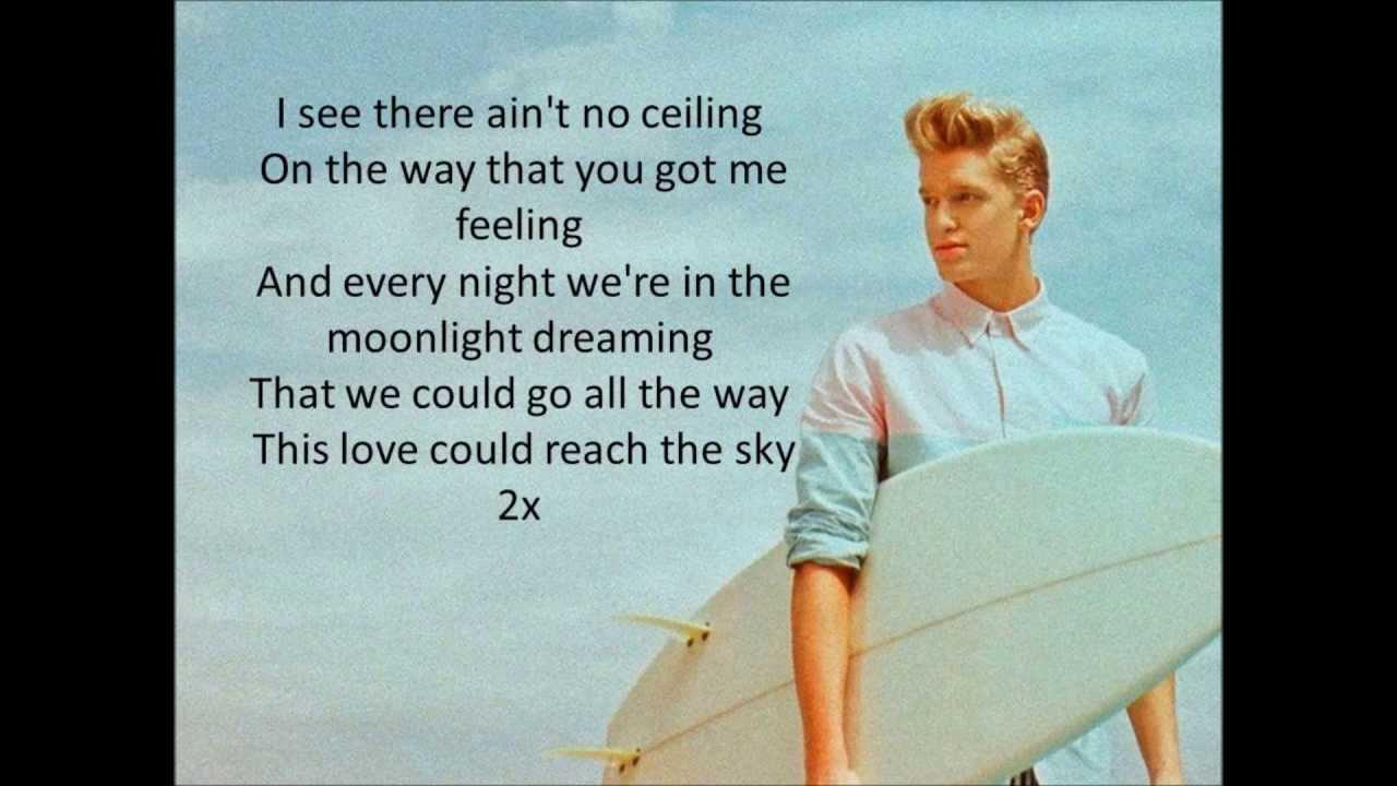 Listen Cody Simpson Iyiyiyiy Mp3 download - Cody Simpson ...