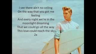 Cody Simpson - No Ceiling  Lyrics