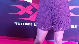 Return Of Xander Cage Red Carpet LIVE NOW
