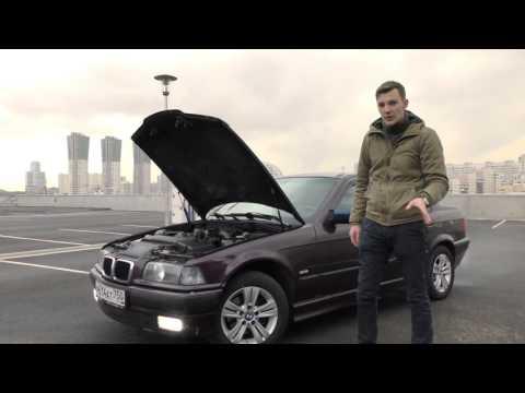 Обзор BMW 318is E36. Что от них осталось?