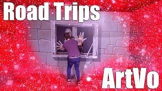 Road Trips #8 - ArtVo