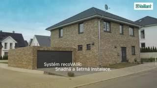 Приточно вытяжная вентиляционная установка с рекуперацией тепла Vaillant recoVAIR(, 2016-07-06T15:15:43.000Z)