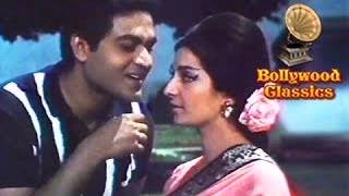 Woh Hai Zara Khafa Khafa, Superhit Song,Rafi & Lata, Shagird