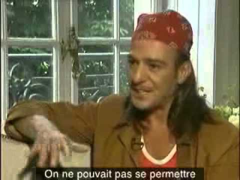 La Saga John Galliano Documentary 3