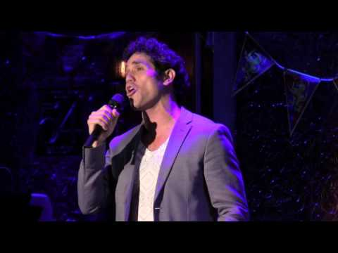 """Adam Jacobs - """"Proud Of Your Boy/Endless Night"""" (The Broadway Prince Party)"""