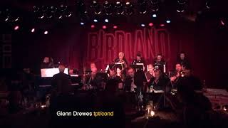 THE FLINTSTONES - Live at Birdland (NYC)
