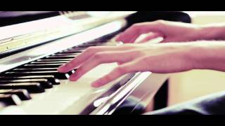 INCEPTION SOUNDTRACK (Hans Zimmer) - Time (Piano Cover) [HD 720p] (with Sheets + MP3)