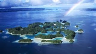 At the End of the Rainbow (Palau Official Tourism Video)