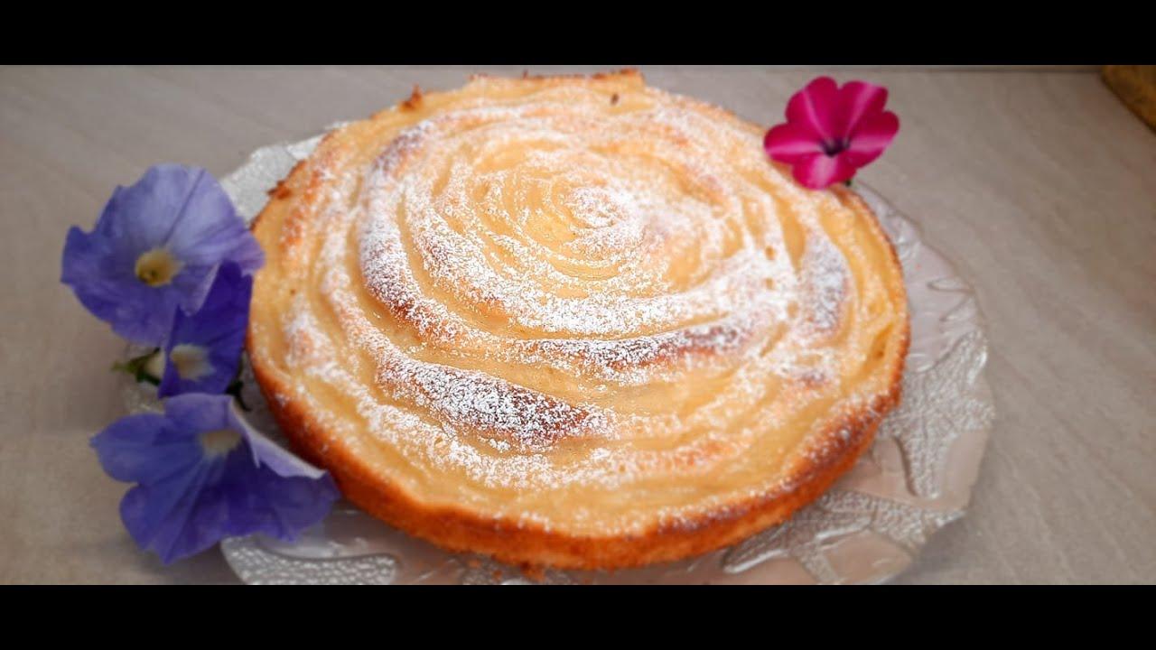 Download Wyglada ja roza Jak je zrobic ? Ciasto z jablkami