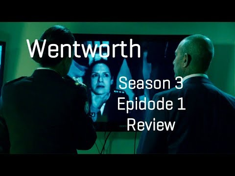 Download Wentworth - Season 3 Episode 1 Review - Throwback Thursday
