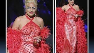Video Lady Gaga  braless performance download MP3, 3GP, MP4, WEBM, AVI, FLV Juni 2018
