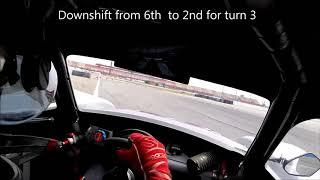 NP01 Auto Club Speedway NASA May 18 2019