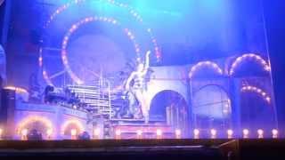 The Hole 2 - Teatro Olympia