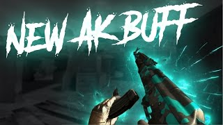 Bullet Force: New AK-47 Buff Review