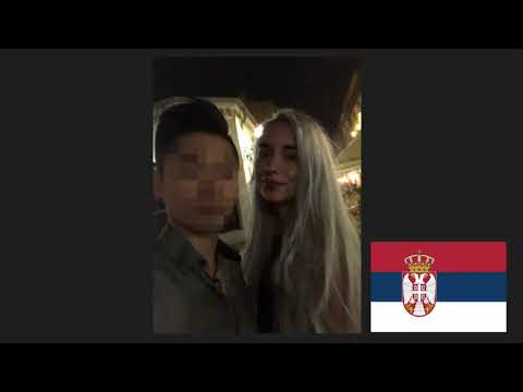 Do Serbian Girls Like Asian Guys? My Dating Summary After Living In Serbia AMWF