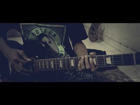 Superman Is Dead - Goodbye Whiskey ( Abas Bego Guitar Cover )