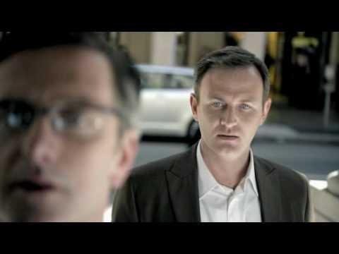 """Deutsche Bank TV-Spot """"Anlageberatung"""""""