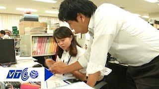 Cô gái Việt ở Nhật mong ước ngày trở về | VTC