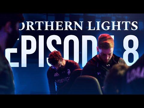 The Heat | NORTHERN LIGHTS - EP8