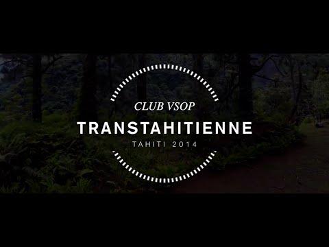 Transtahitienne 2014 - VSOP