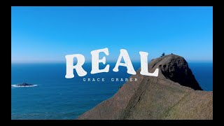 Grace Graber - Real (Official Music Video)