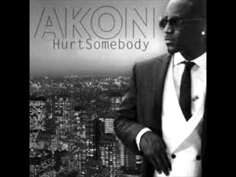 Akon Hurt Somebody Ft French Montana Remix Lyrics