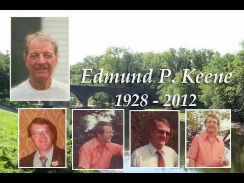 Edmund P. Keene