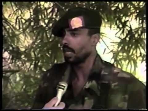 USA planned invasion in Suriname to overthrow Bouterse (CNN Report)