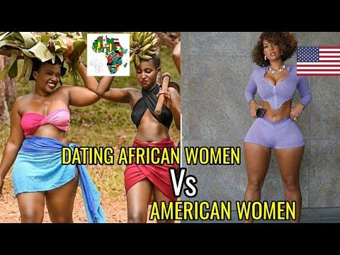 Differences between dating African women vs American Black women